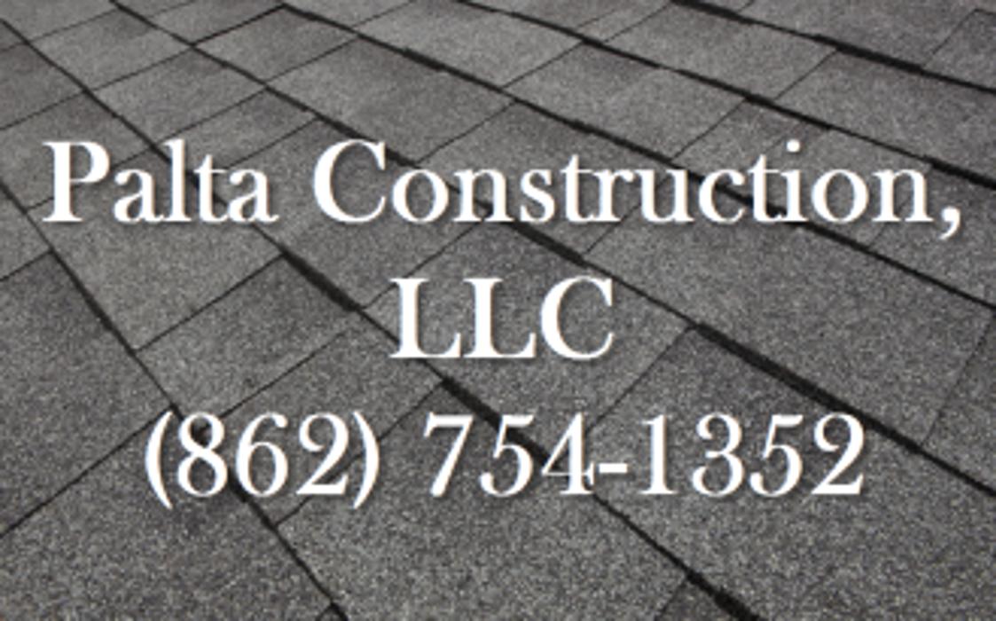 Palta Construction, LLC - Orange, NJ