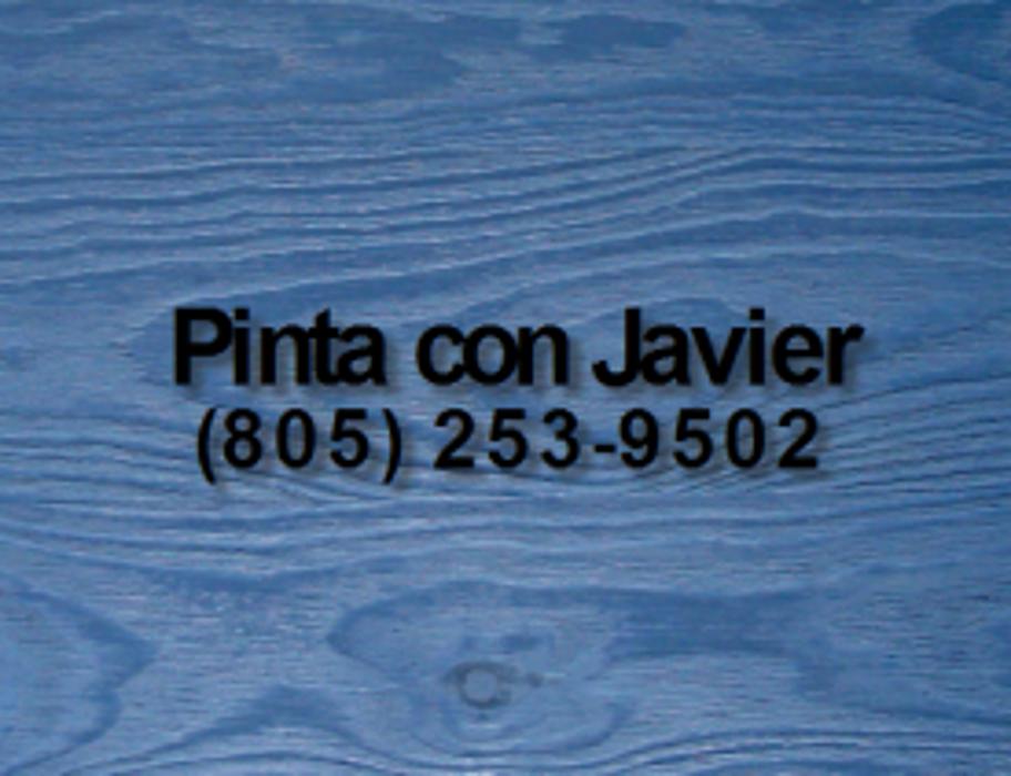 Pinta con Javier - Oxnard, CA