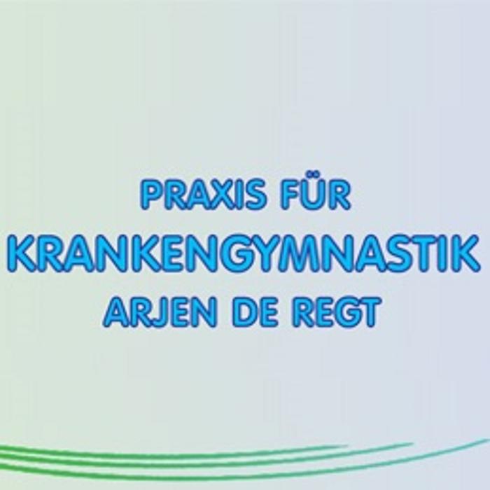 Bild zu Praxis für Krankengymnastik Arjen de Regt in Castrop Rauxel