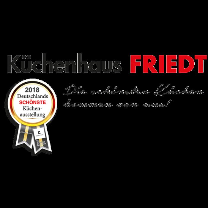 Bild zu Küchenhaus Friedt GmbH in Eppingen