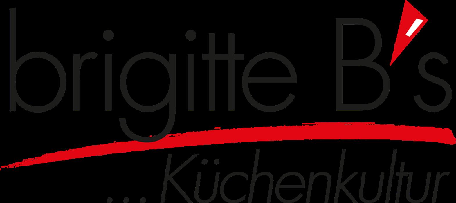 Logo von Brigitte B's Küchenkultur üchenstudio GmbH