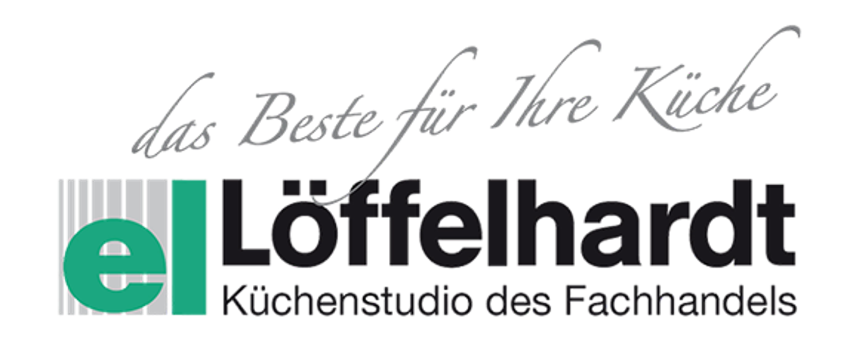Logo von Küchenstudio Löffelhardt GmbH & Co. KG