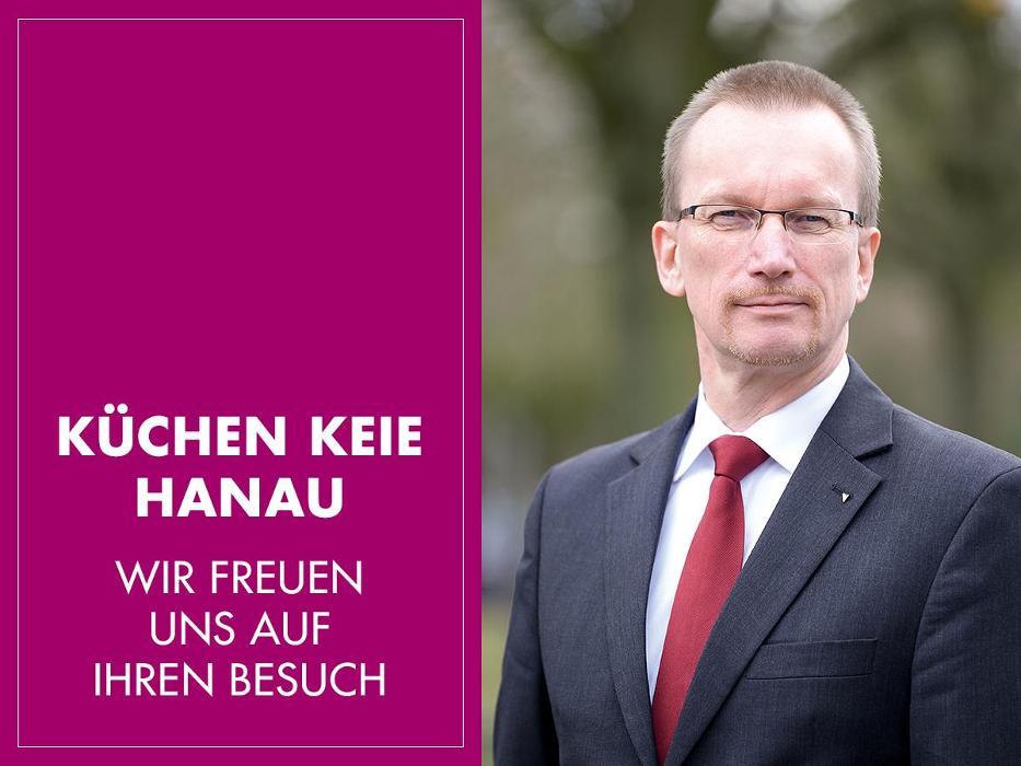 Küchen Keie Hanau GmbH u2022 Hanau, Oderstraße 20 A