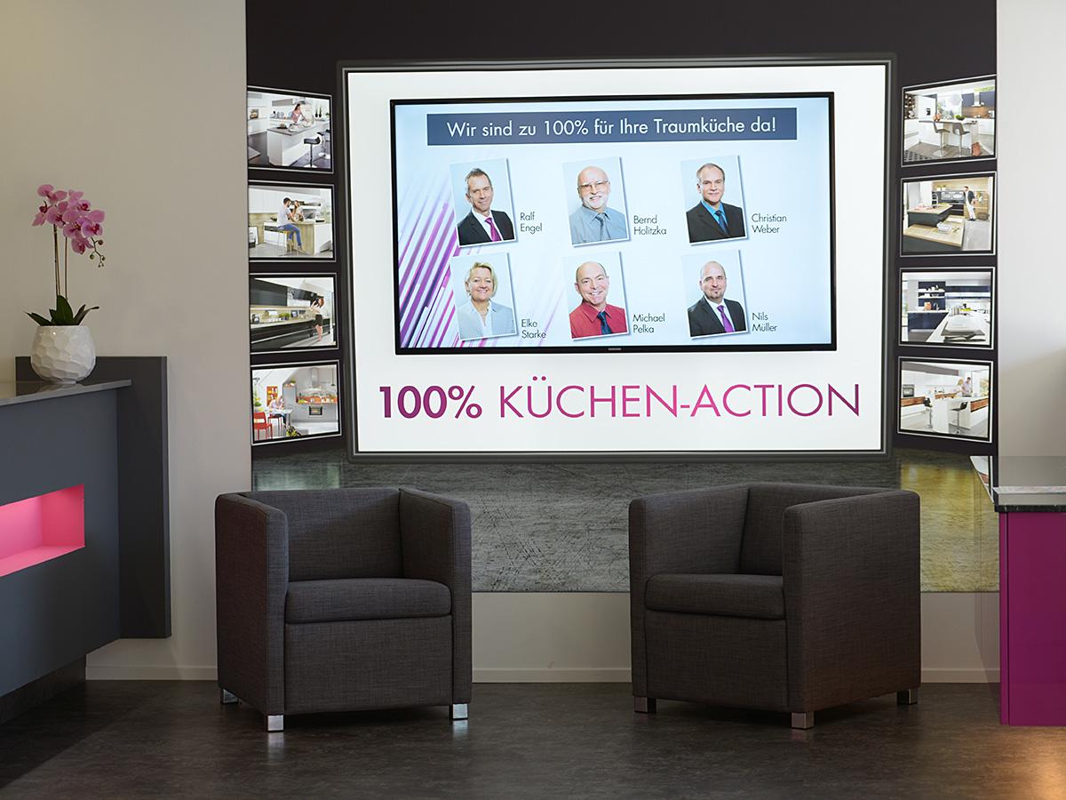 Küchen Keie Weiterstadt GmbH Weiterstadt kontaktieren