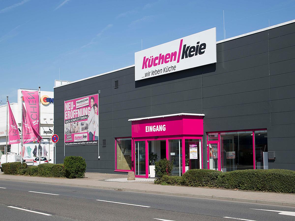 Küchen Keie Weiterstadt GmbH Küchenmöbelherstellung