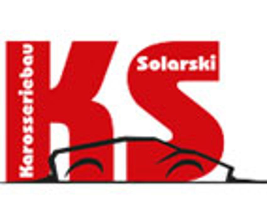 Bild zu Karosseriebau Solarski Inh. Thorsten Solarski in Butzbach