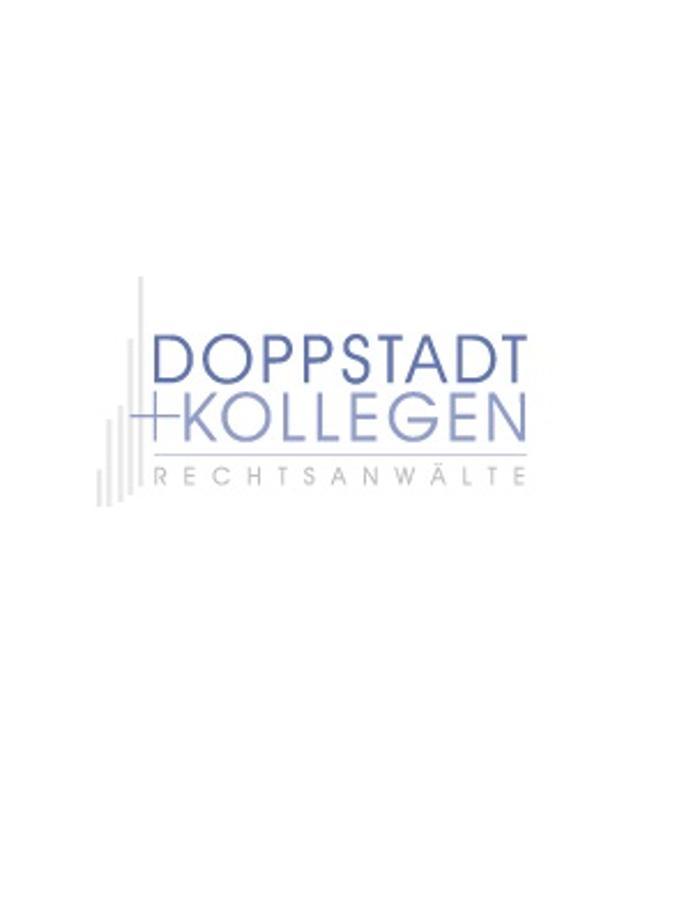 Bild zu Rechtsanwälte Doppstadt + Partner mbB in Ulm an der Donau