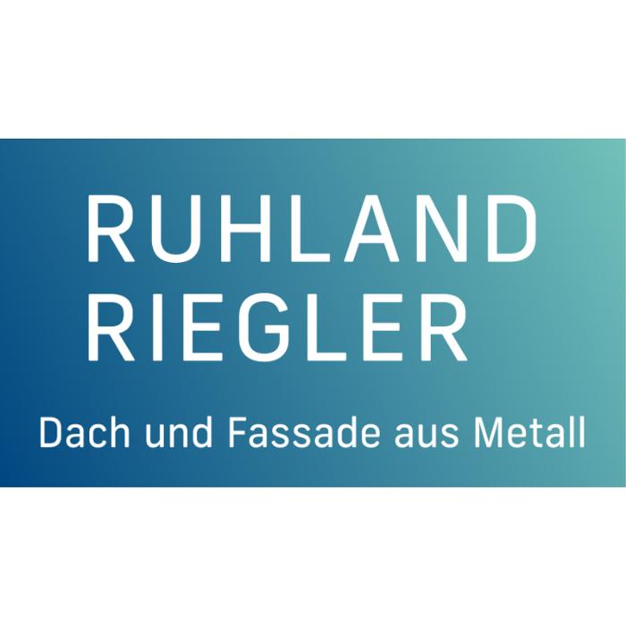 Bild zu Ruhland + Riegler GmbH in Rödermark