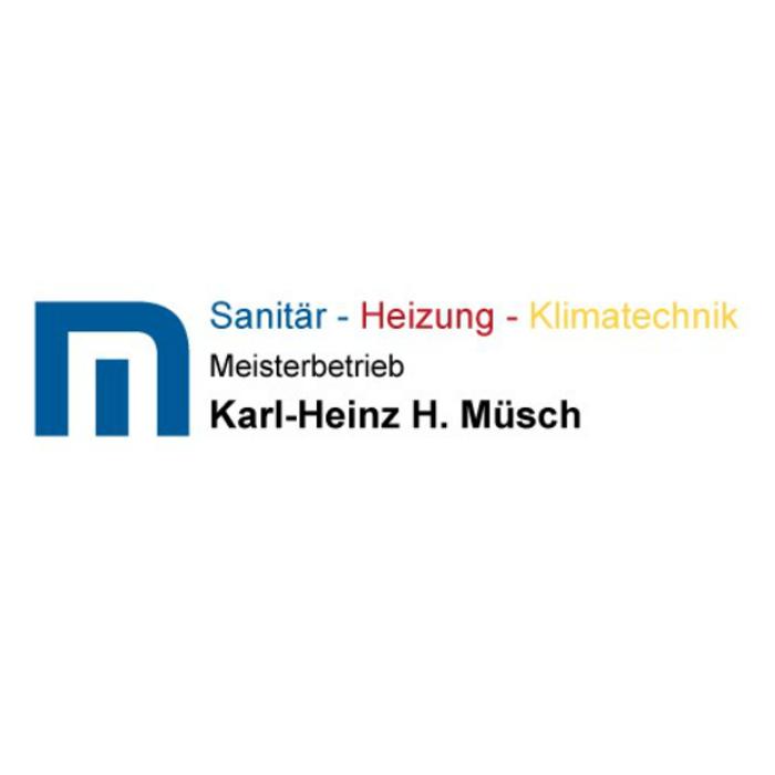 Bild zu Karl-Heinz Müsch in Pulheim