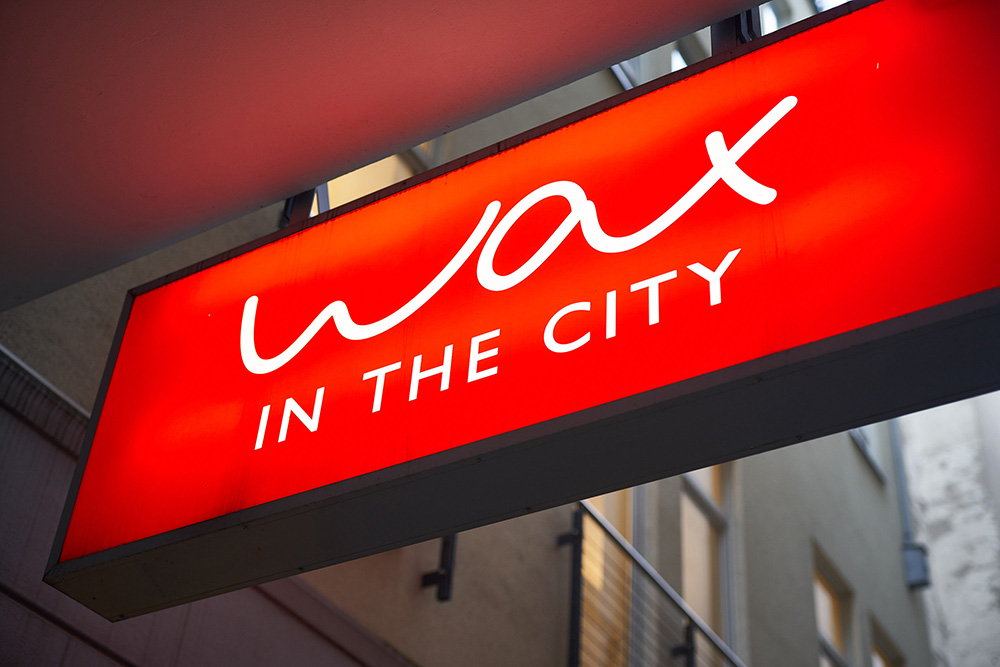 Wax in the City - Waxing Berlin Charlottenburg