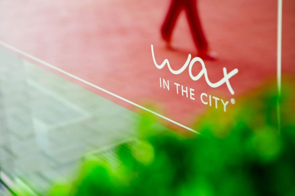 Wax in the City - Waxing Frankfurt