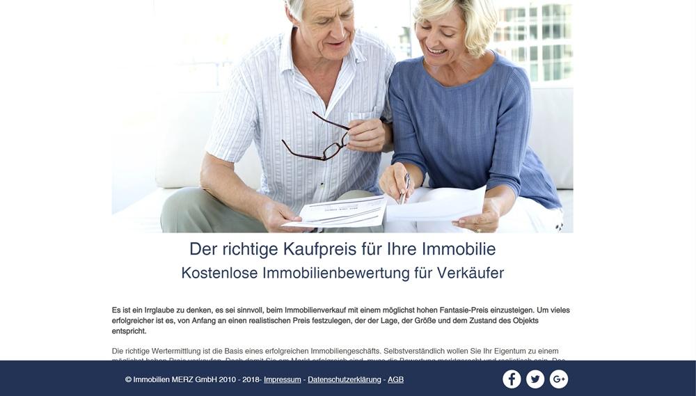 Immobilien Merz GmbH