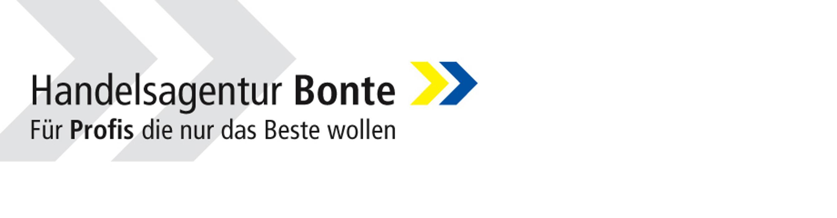 Logo von Bodo Bonte Handelsagentur