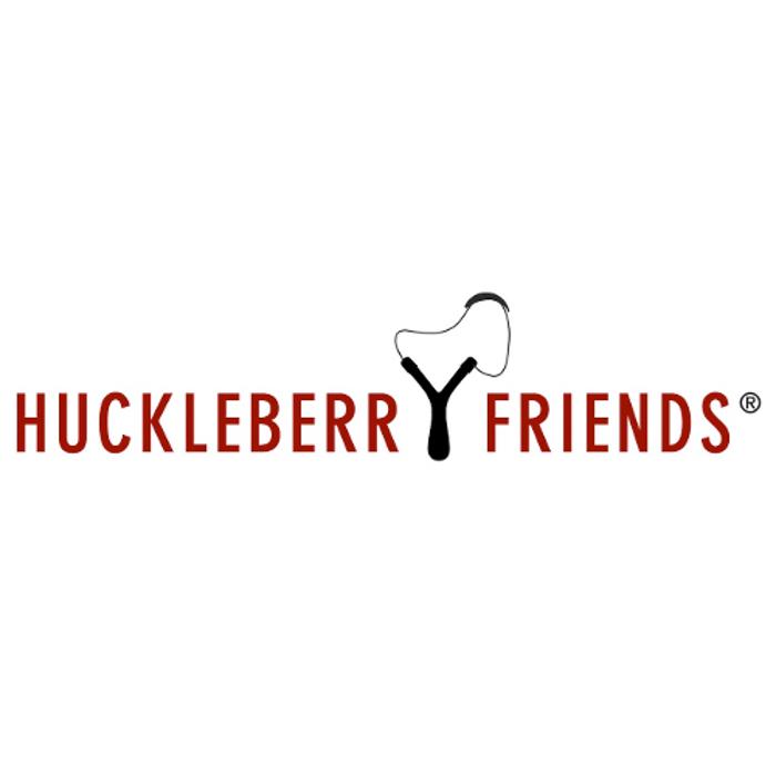 Bild zu HUCKLEBERRY FRIENDS AG worldwide creative network in München