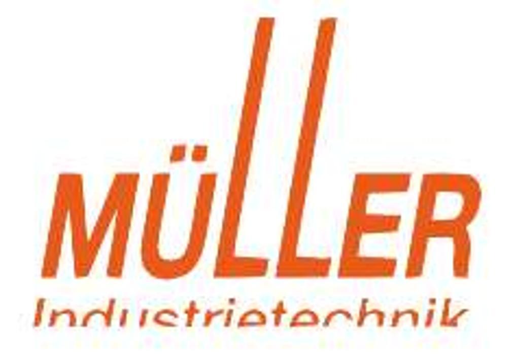 Bild zu Müller Industrietechnik GmbH in Bomlitz Stadt Walsrode
