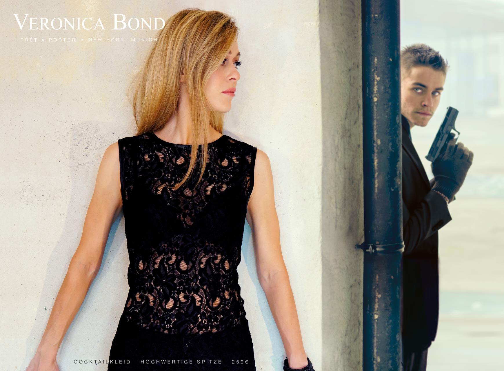 VERONICA BOND - Abendkleider, Cocktailkleider