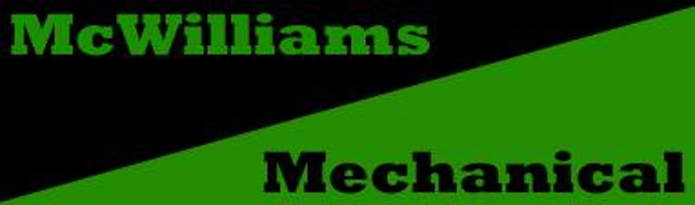 McWilliams Mechanical, LLC - Newark, OH