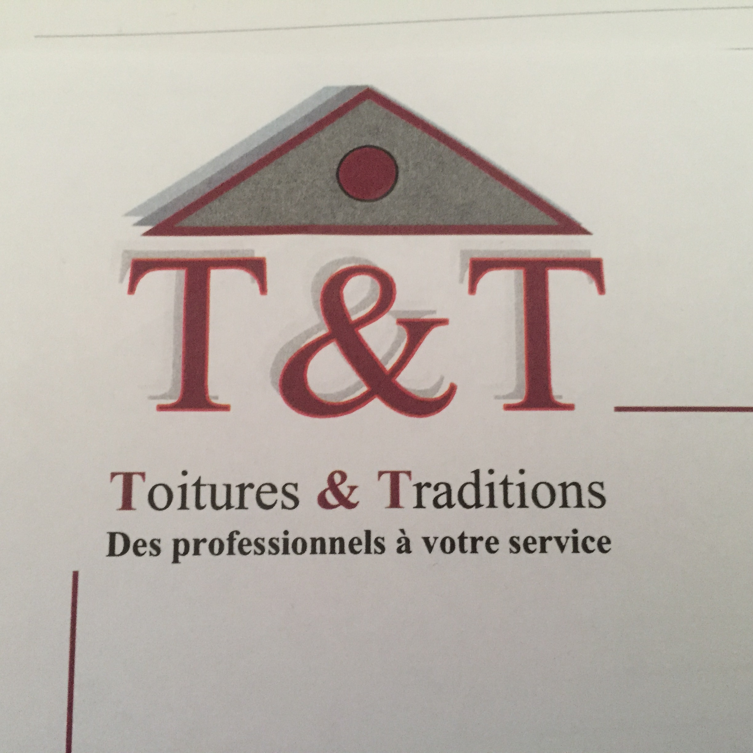 TOITURES ET TRADITIONS