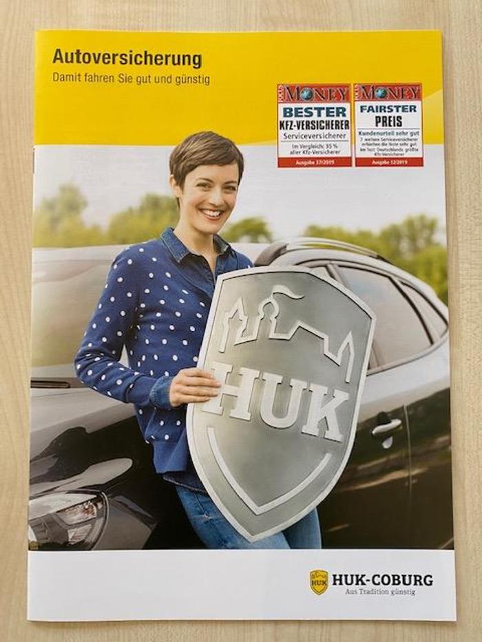 Huk coburg+haftpflichtversicherung fur single