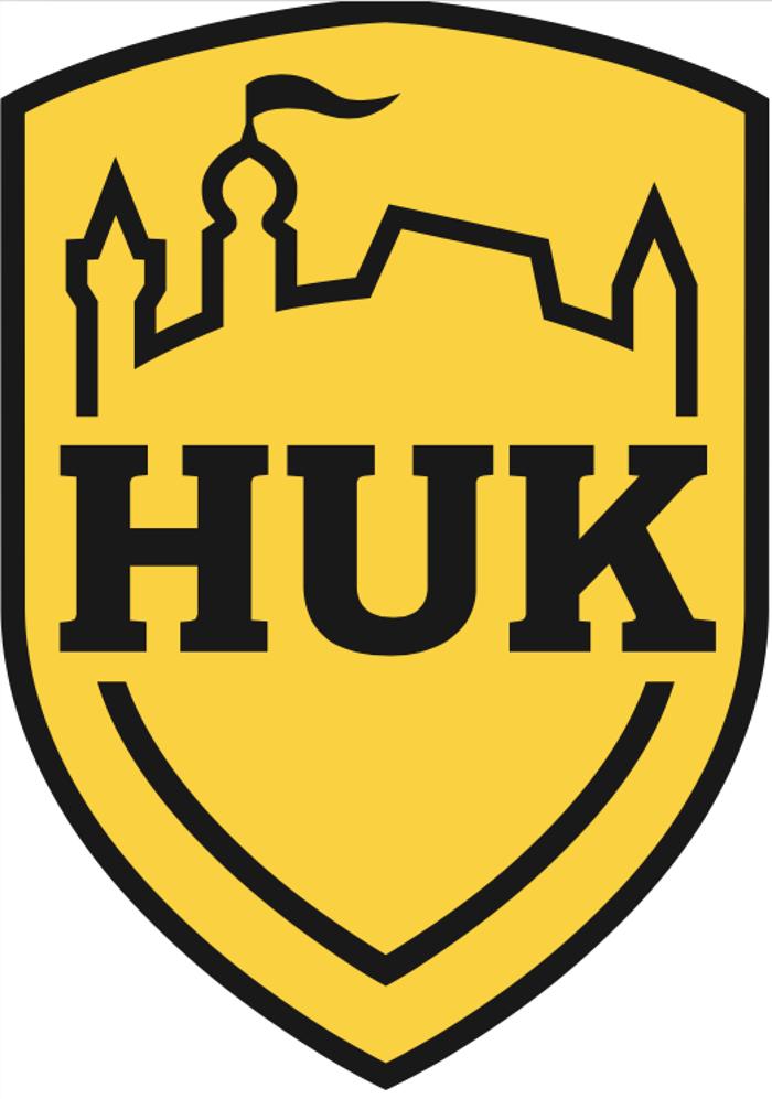 HUK-COBURG Versicherung Angela Brandl in Viernheim Logo