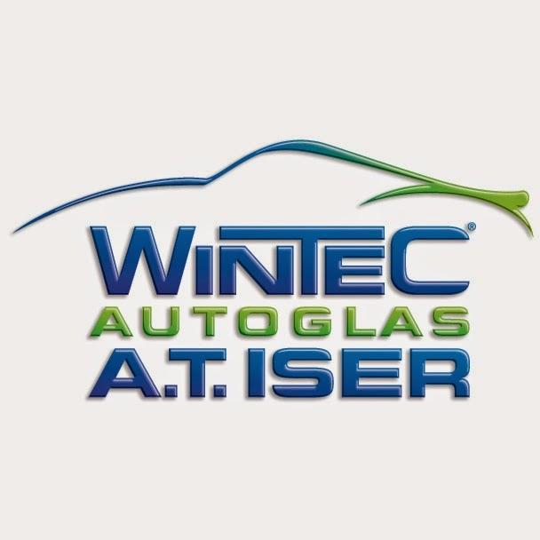 Wintec Autoglas A.T. Iser - NL Sindelfingen Logo