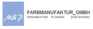 M&P Farbmanufaktur GmbH
