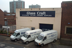 GlassCraft Ltd.