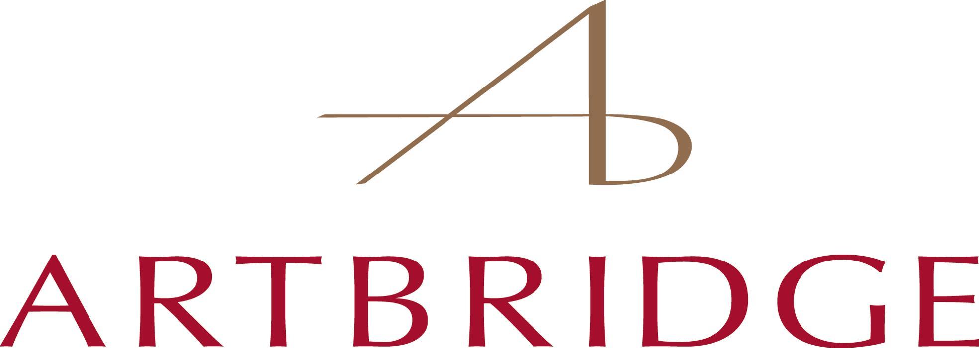 Logo von ARTBRIDGE KUNSTVERMIETUNG