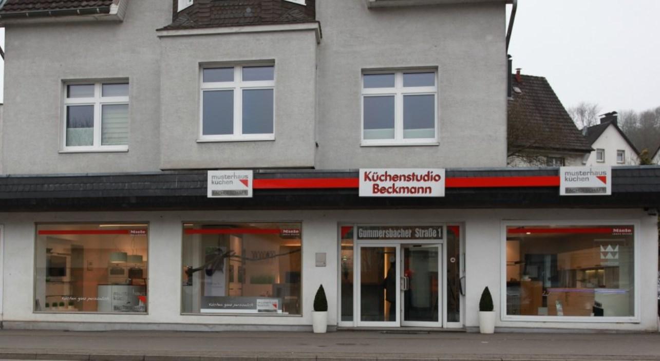 Beckmann K Chen küchenstudio beckmann in gummersbach branchenbuch deutschland