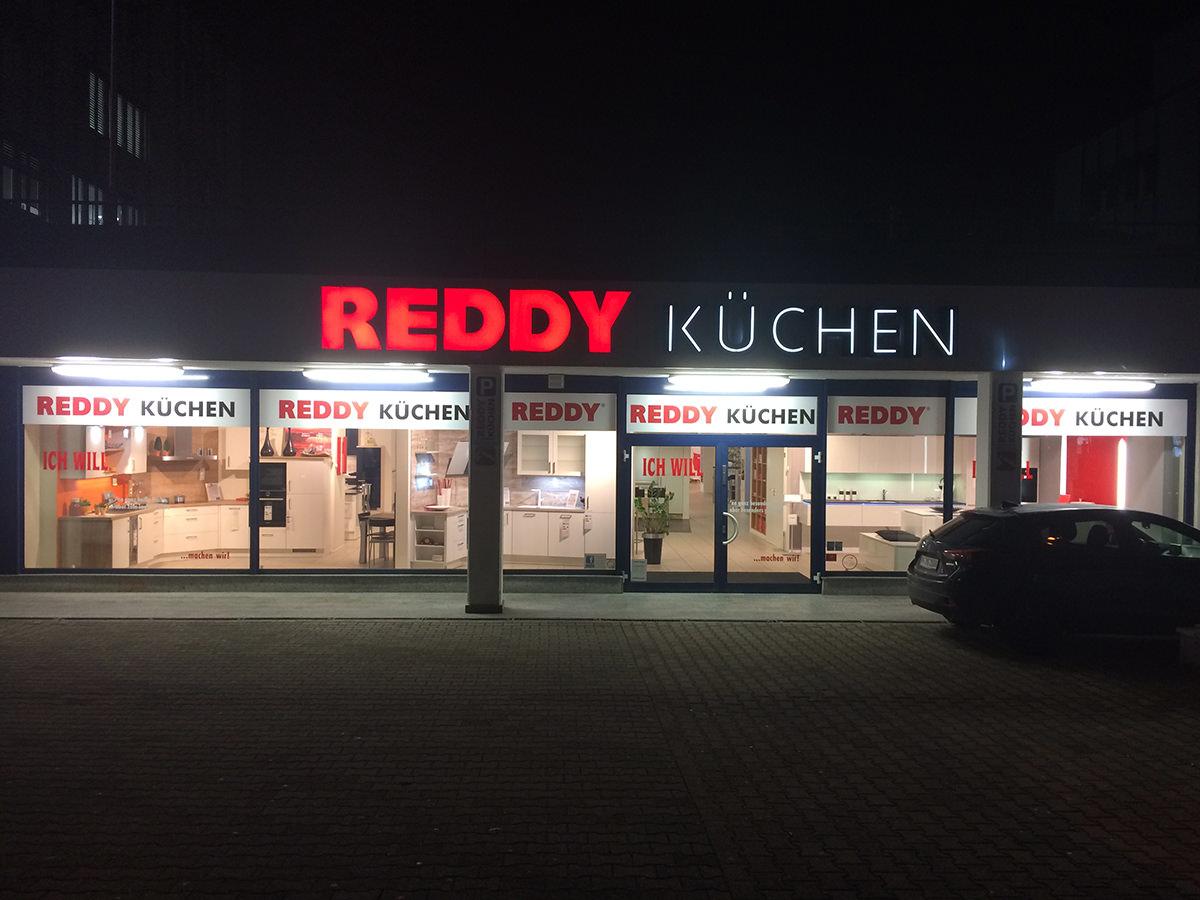 Reddy Küchen ~ Inneneinrichtung und Möbel