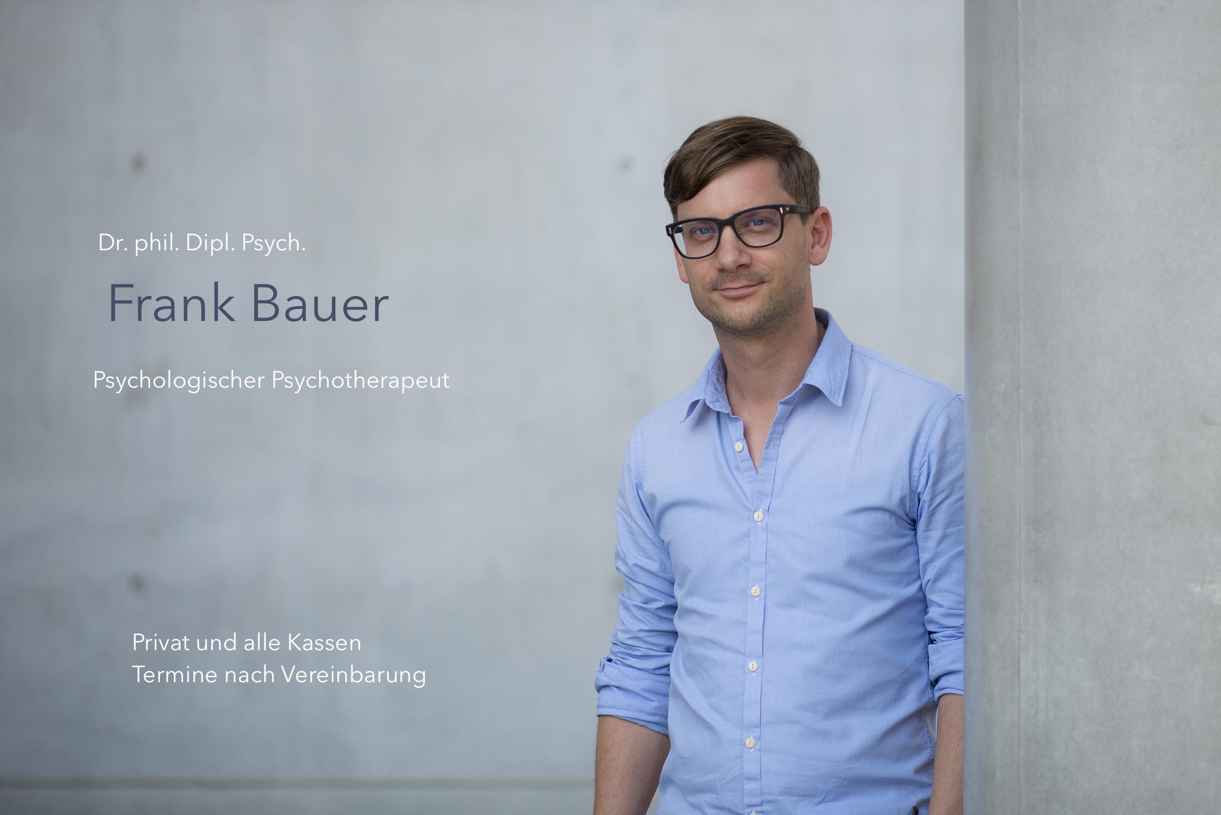 Praxis Dr. Frank Bauer