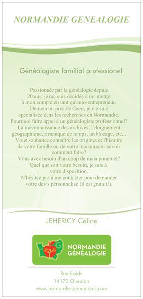 Céline Lehéricy