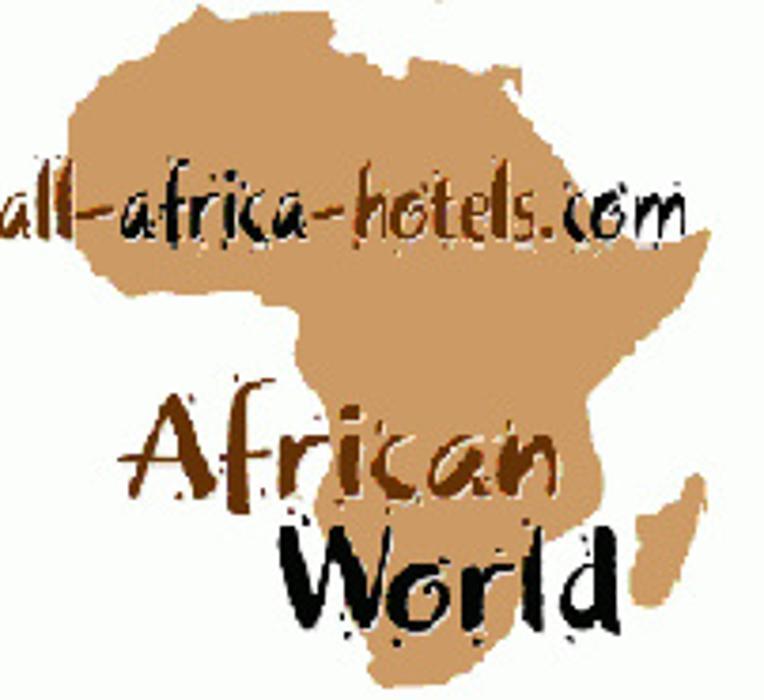 Bild zu AfricanWorld Touristic GmbH in Düsseldorf
