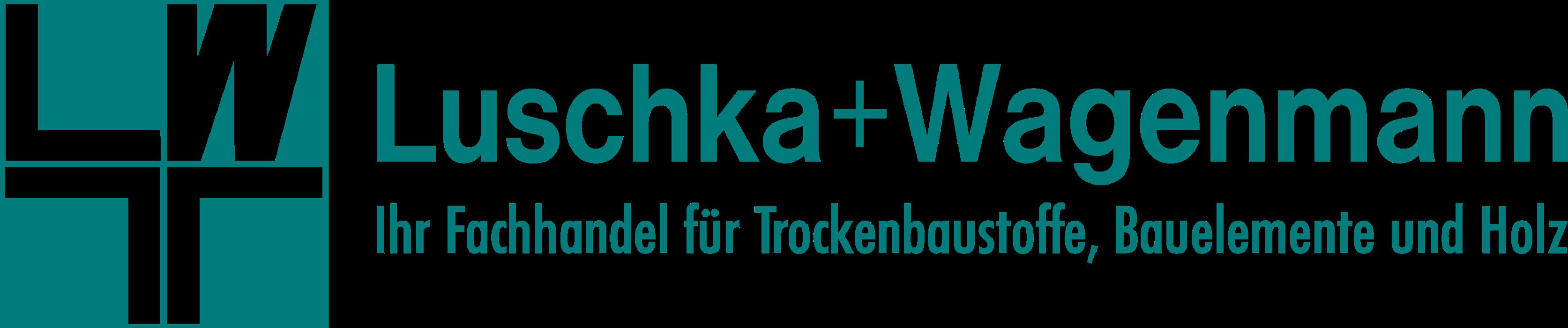 Bild zu Luschka + Wagenmann Gmbh & Co. KG in Mannheim