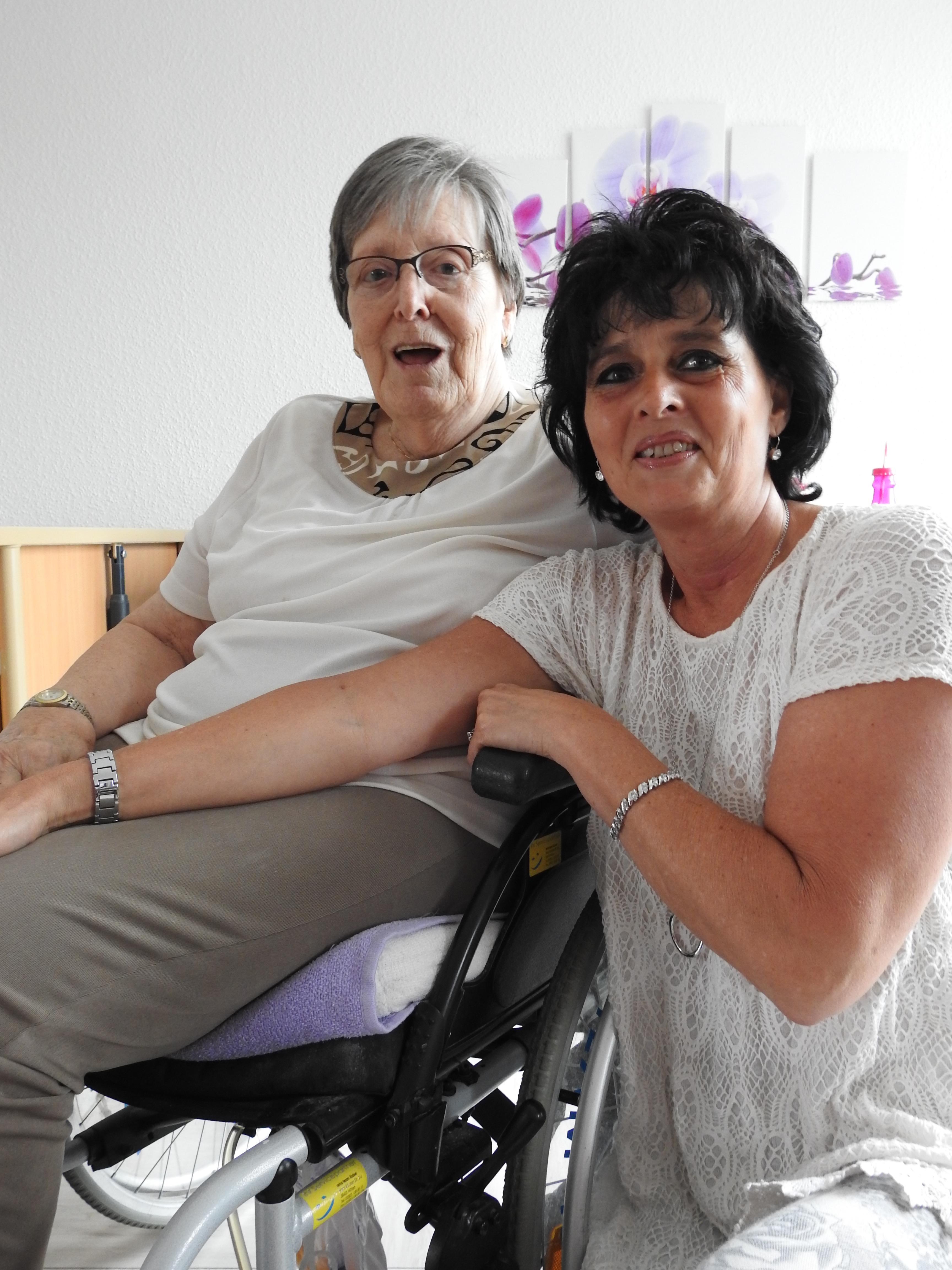 Altenpflege Ambulante- & Tagespflege Chelonia - Bochum Witten Herne