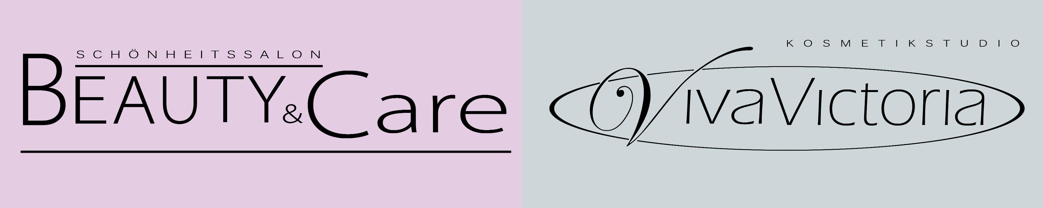 Logo von Beauty&Care-VivaVictoria