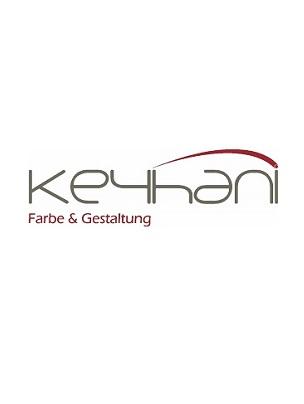 Keyhani, Farbe und Gestaltung