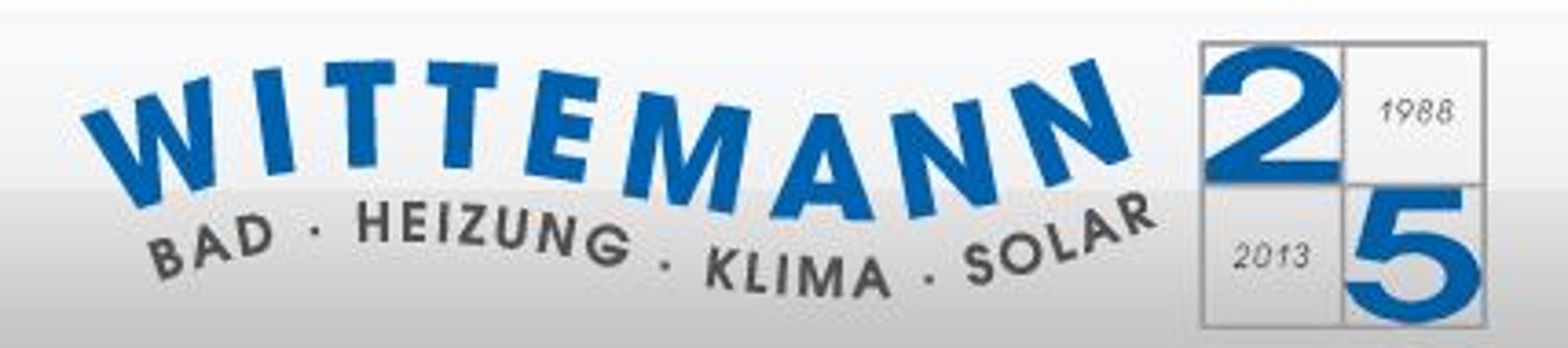 Bild zu Wittemann GmbH in Stutensee