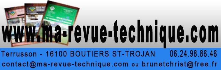 EURL CBMRT Ma-Revue-Technique
