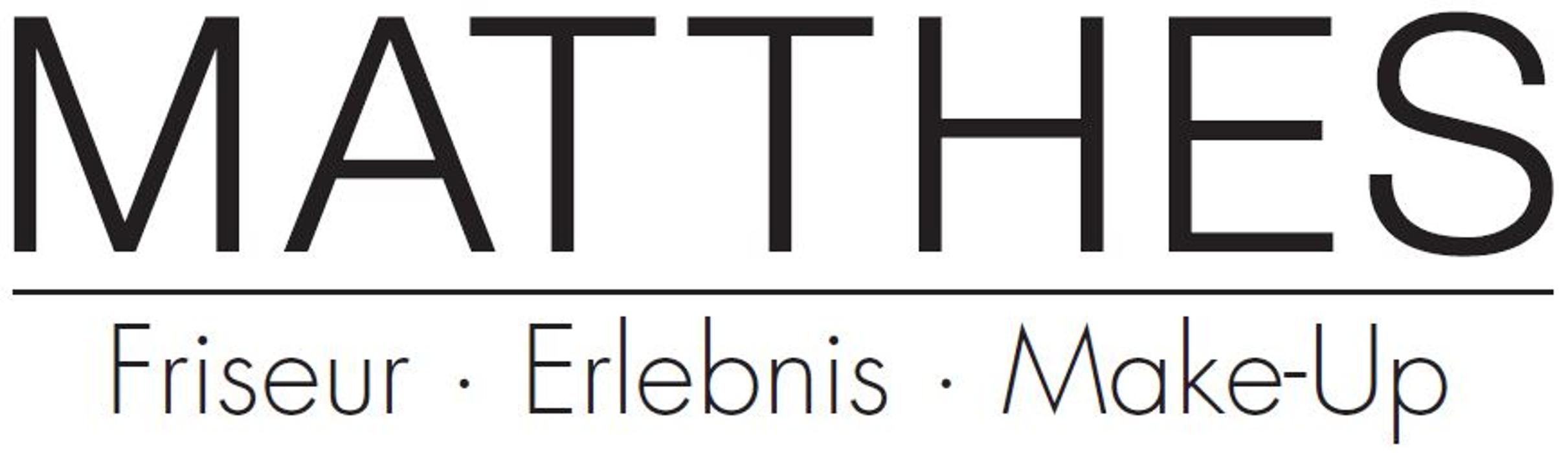 Logo von MATTHES Friseur - Erlebnis - Make-up