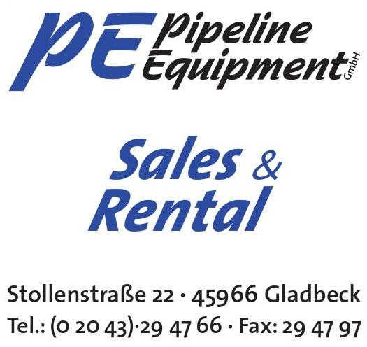 PE - Pipeline Equipment GmbH
