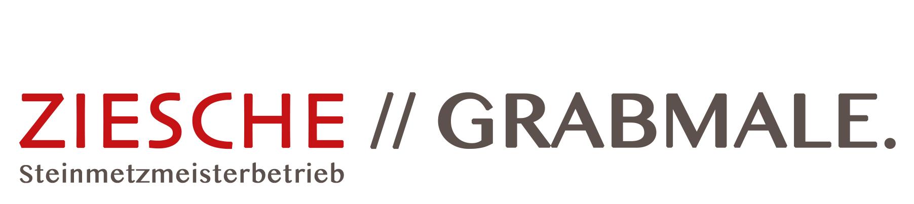 ZIESCHE // GRABMALE