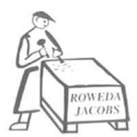 Roweda - Jacobs GmbH Grabmale