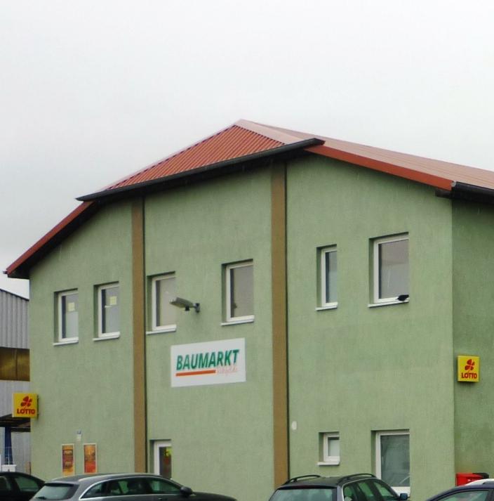 Baumarkt Rehfelde