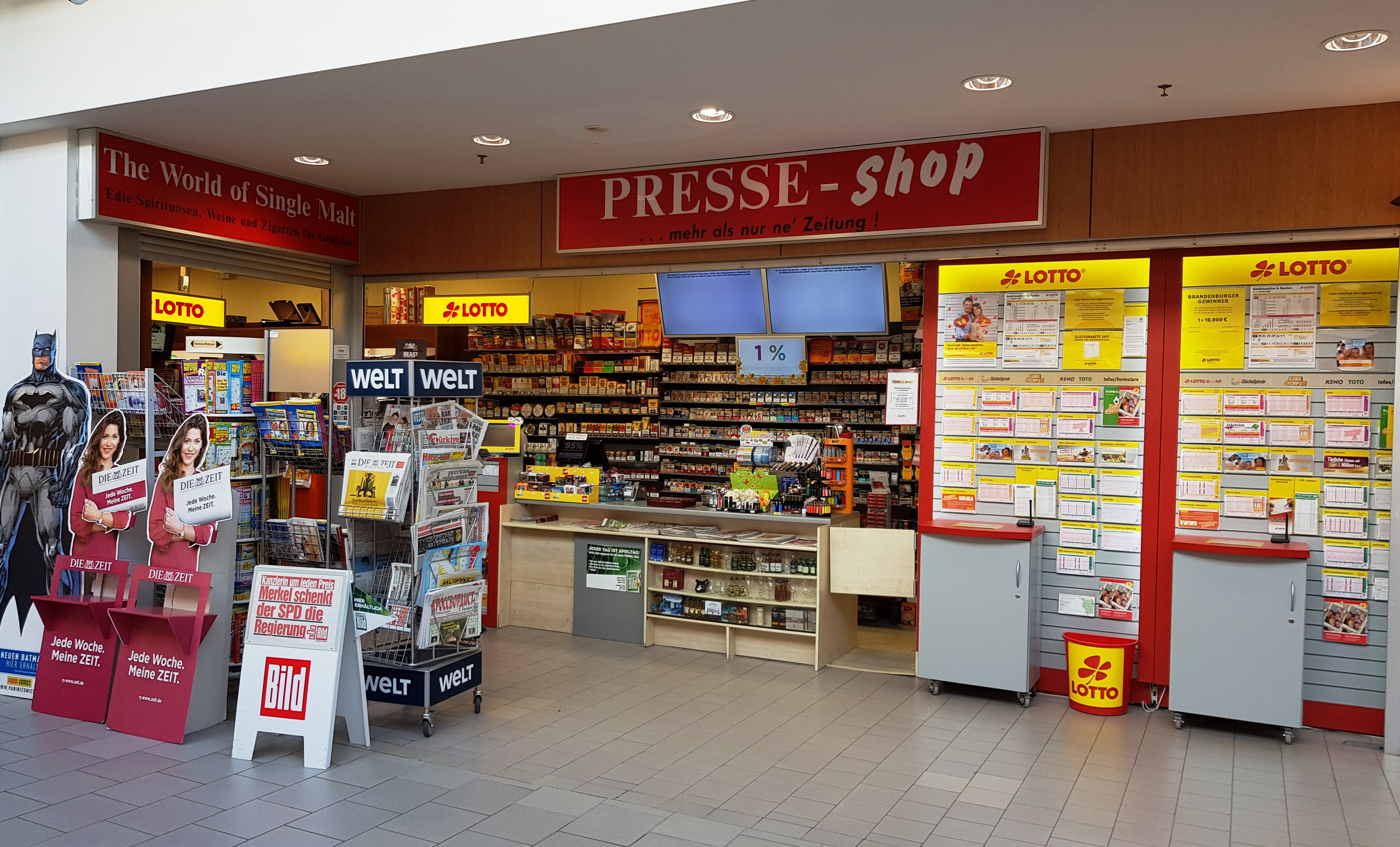 Presseshop