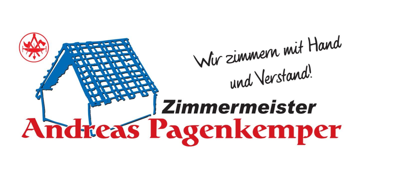 Bild zu Zimmermeister Andreas Pagenkemper in Verl