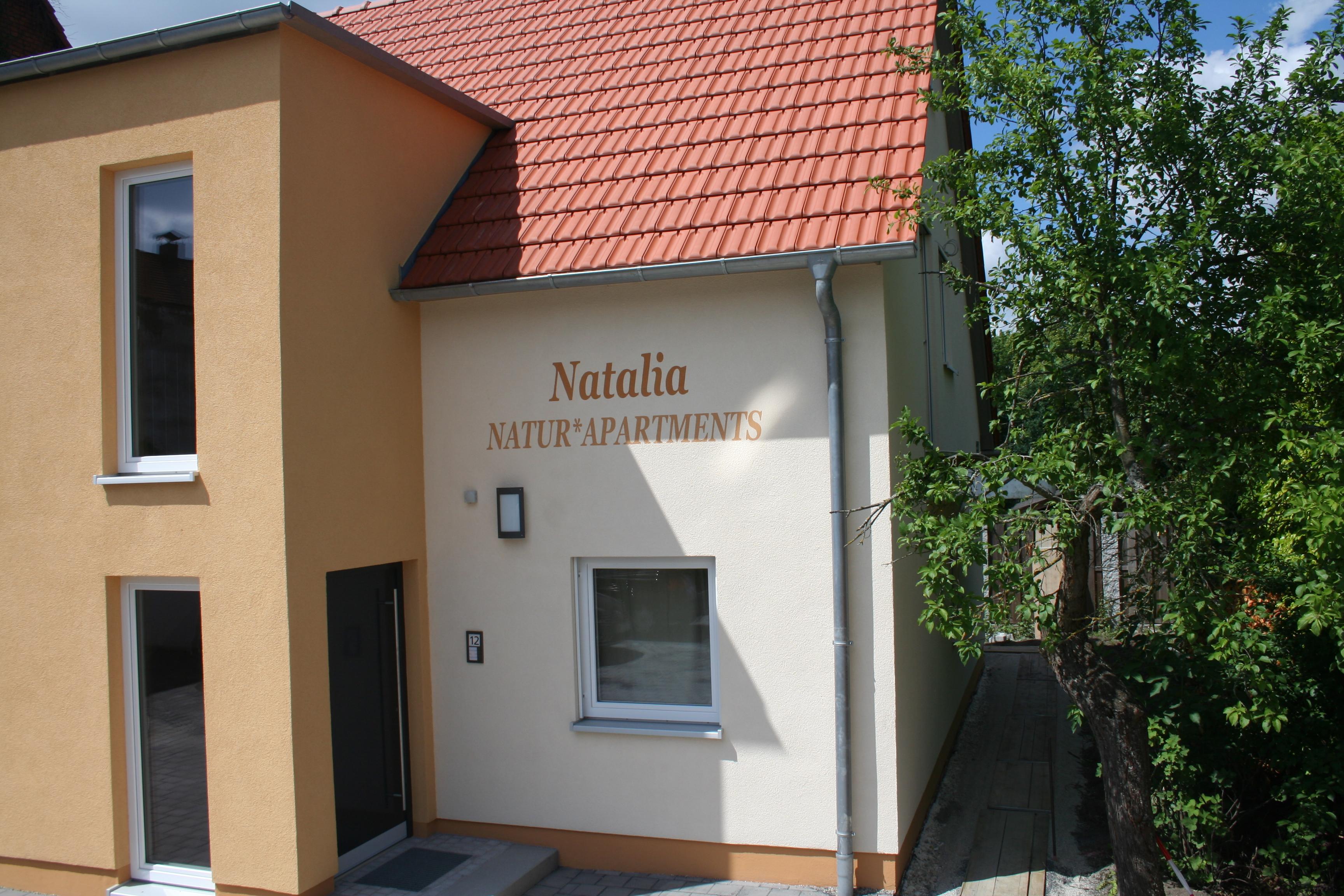 Natalia NATUR*Apartments