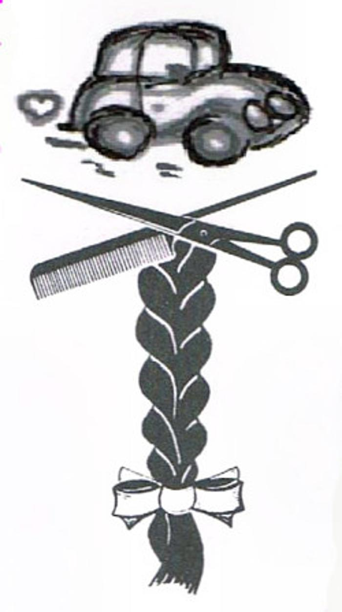 Anja's Haarkutsche ....ihr mobiler Friseur