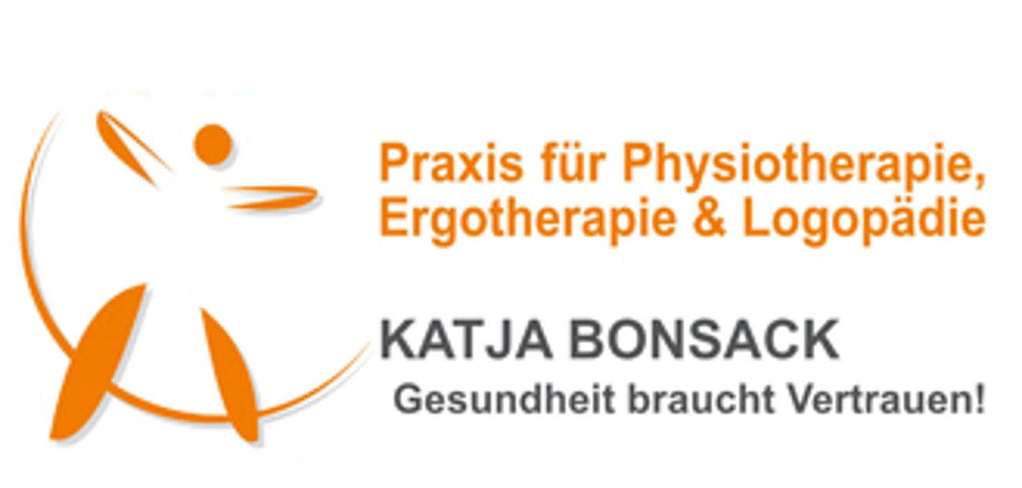 Bild zu Bonsack Katja Praxis für Ergotherapie u. Logopädie in Frankfurt am Main
