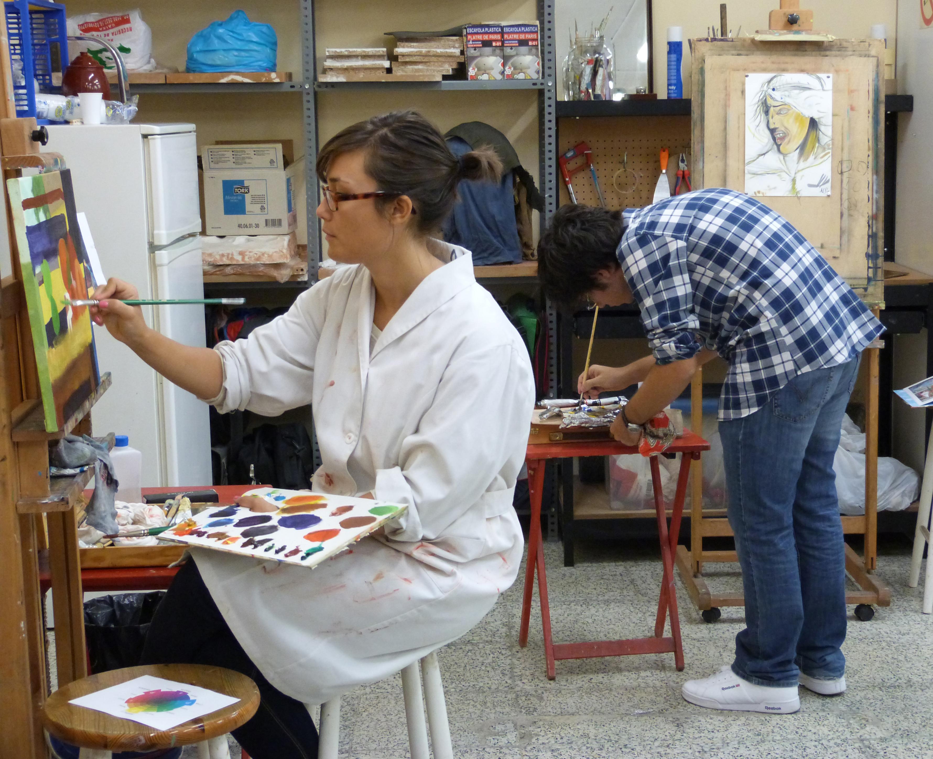 ALJAFRA Estudio de Arte